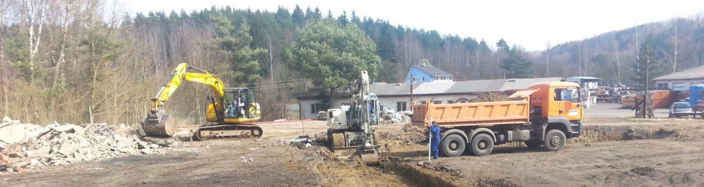 Báča stavební